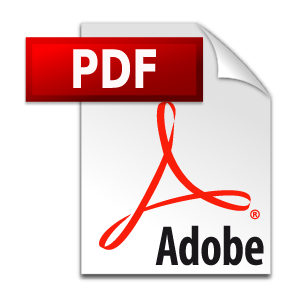 adobe pdf icon logo vector 01